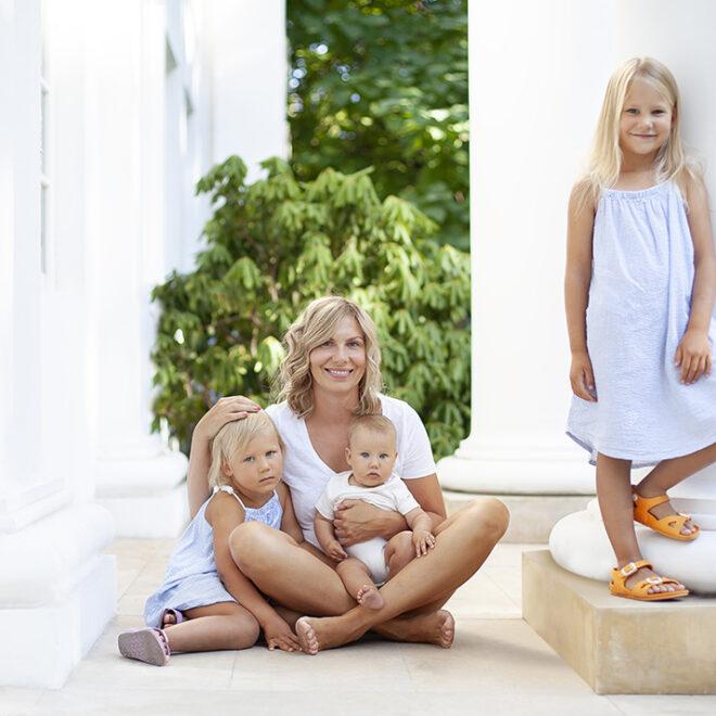 rodzinne sesje zdjęciowe