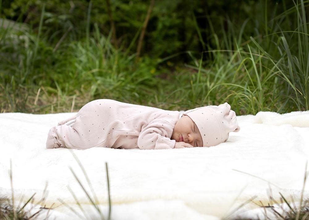 sesja noworodkowa Olga Hoffman