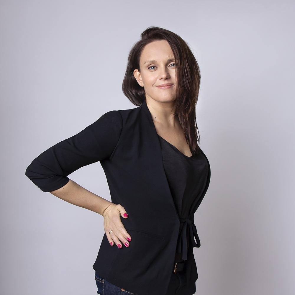 zdjęcia biznesowe Olga Hoffman